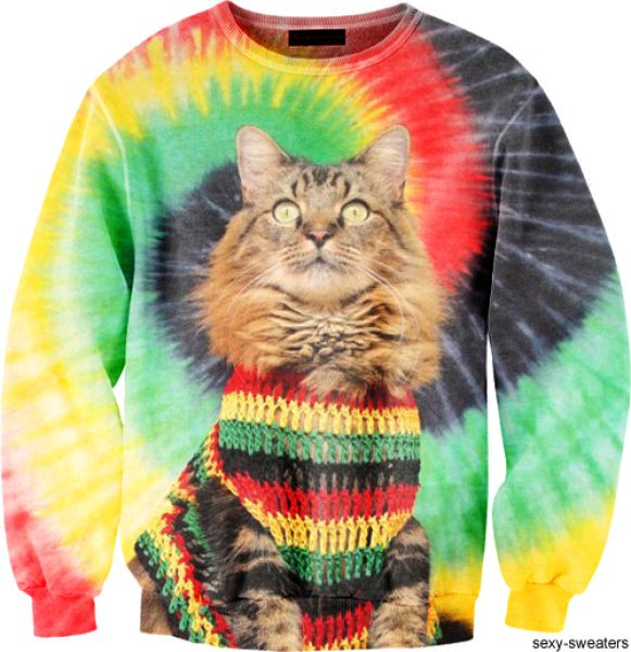 Amazing Sweater Ideas