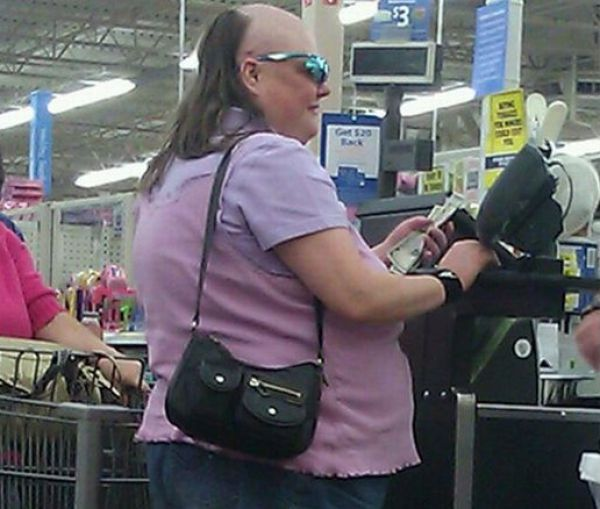 What You Can See in Walmart. Part 13
