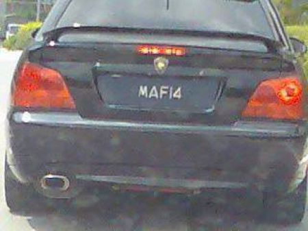 What Happens in Malaysia...