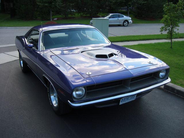 American Muscle Car Madness