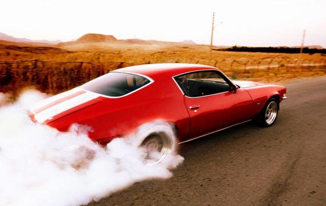 American Muscle Car Madness 110 Pics Izismile Com