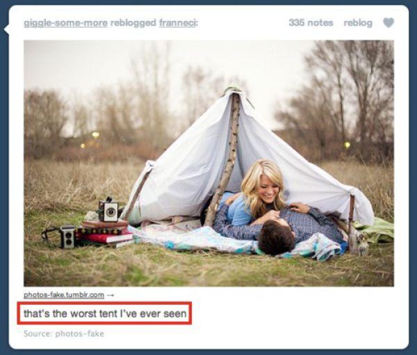 Sarcastic Tumblr Comment Replies