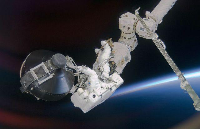 Incredible Space Photos
