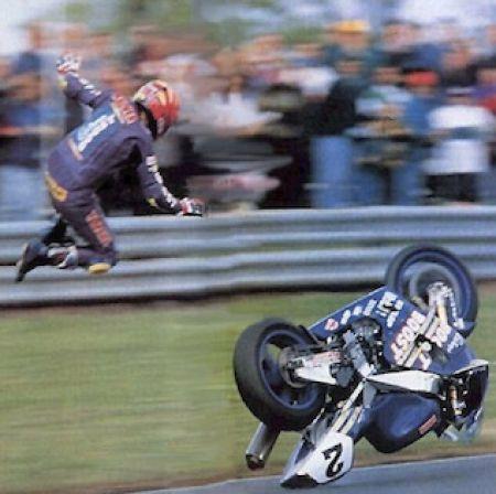 Dangerous Stunts Gone Wrong