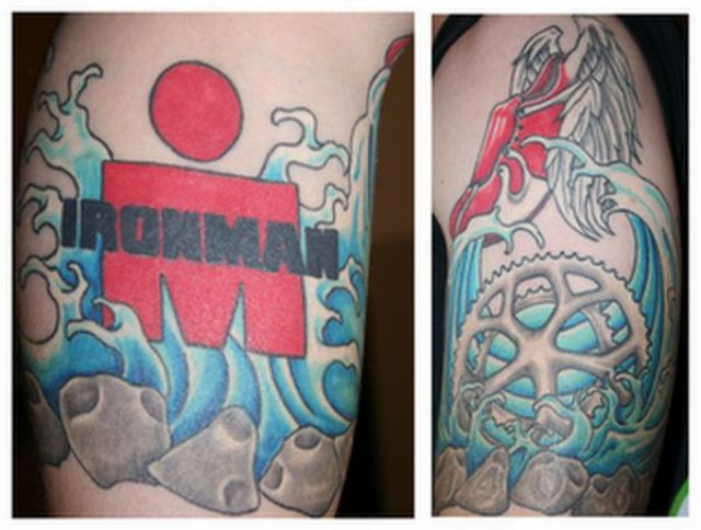 Every Imaginable Iron Man Tattoo