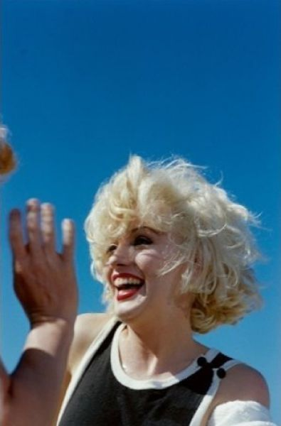 Hard to Find Marilyn Monroe Pictures