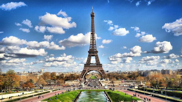 اجمل 10 مدن فرنسا الريفية