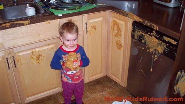 When Kids Have the Last Laugh. Part 4