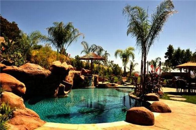 Backyards of Your Dream