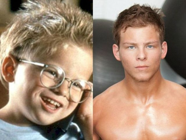 How Jonathan Lipnicki Has Changed Over the Years
