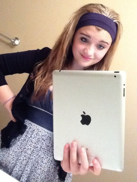 Top Reasons to Never Snap Photos With an iPad
