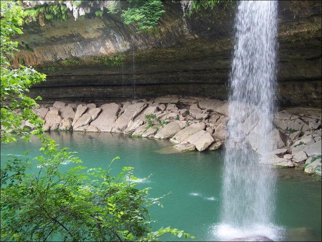 Amazing Pool in Texas