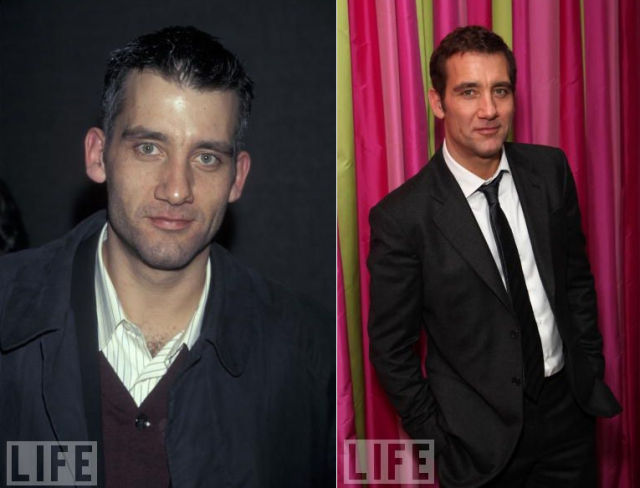 Celebrities Who Get Hotter With Age