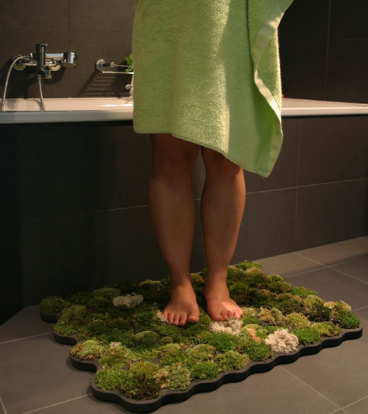 """Awesome """"Green"""" Design Ideas"""