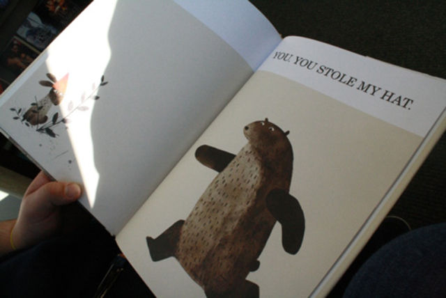 Most Awesome Storybook