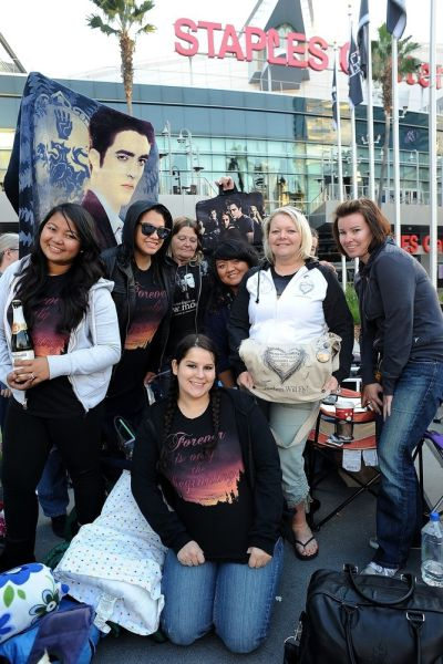 Crazy Twilight Fans