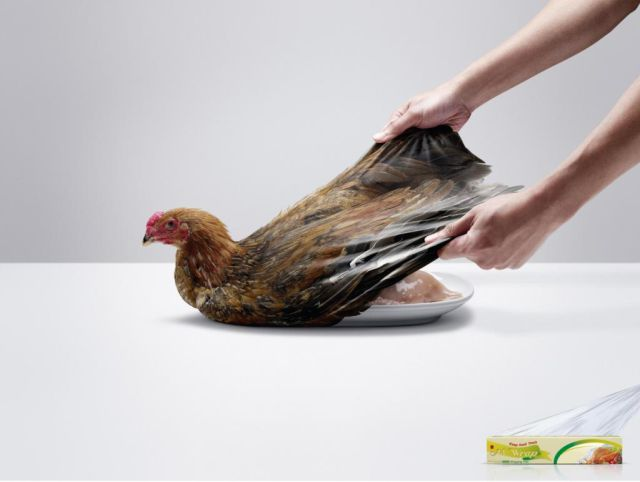 The Most Creative and Original Ads in the World