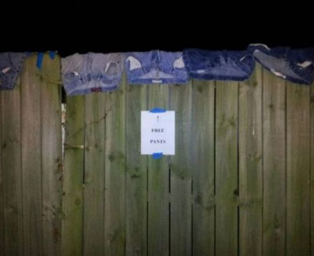 Completely Hilarious and Failed Signs
