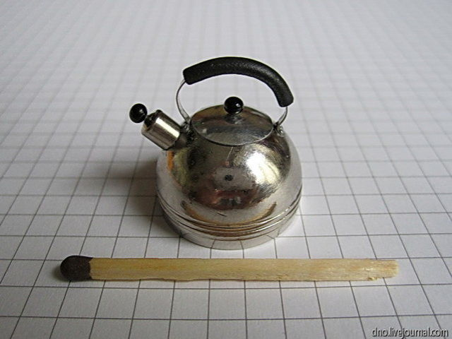 Miniature Objects