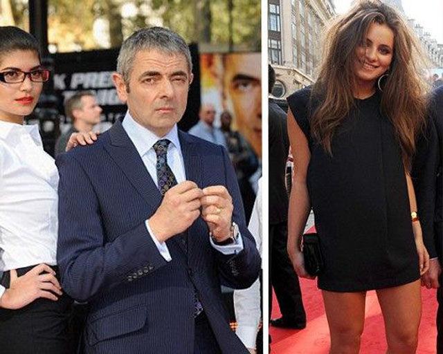 Mr. Bean's Surprising Offspring