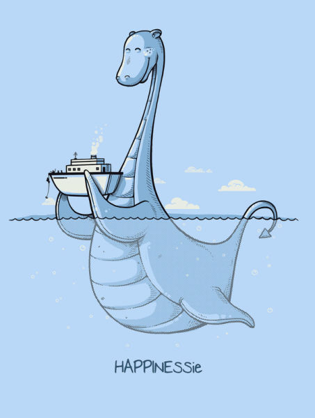 Creative Drawings for T-shirts
