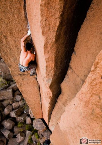 Breathtaking Mountaineering Images