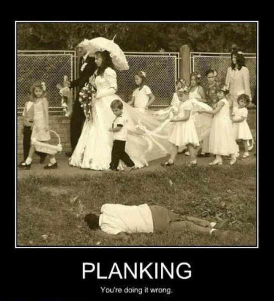 """Funny """"You're Doing It Wrong"""" Demotivators"""