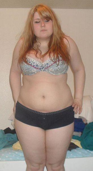 Girl Drops Astonishing 71 Pounds