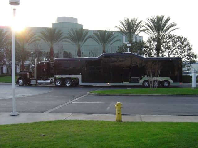 The Largest Limo in the World