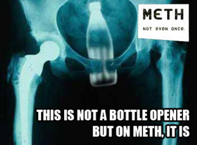 "Funny ""This Is Not Normal"" Meth Memes"