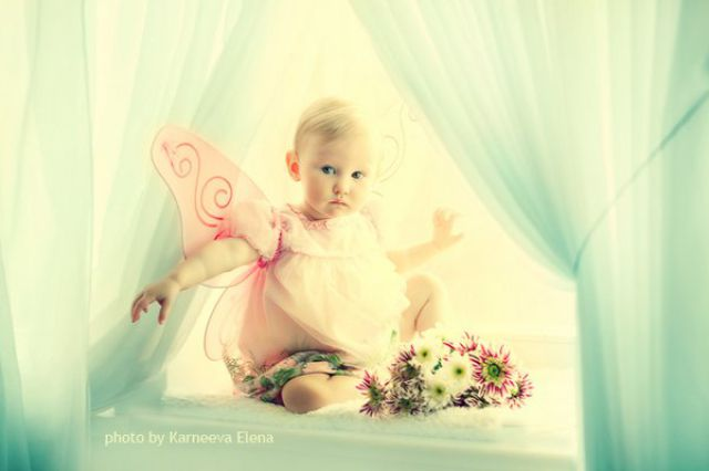 Incredible Children Photography