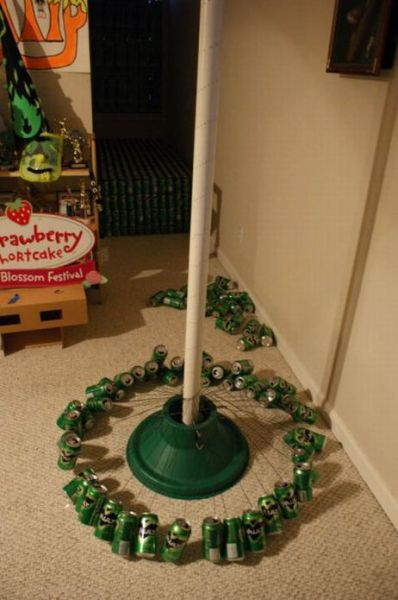 How to Make an Exclusive Christmas Tree