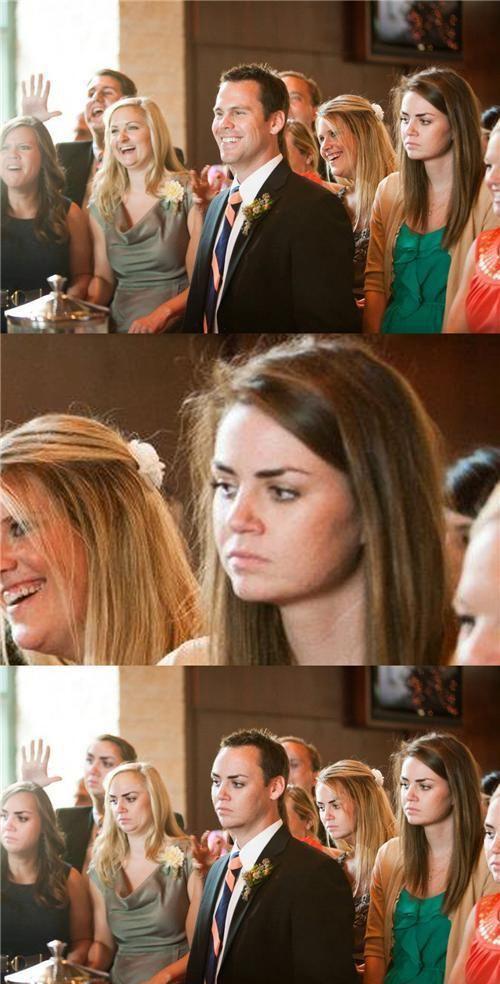 Hilarious Facebombs
