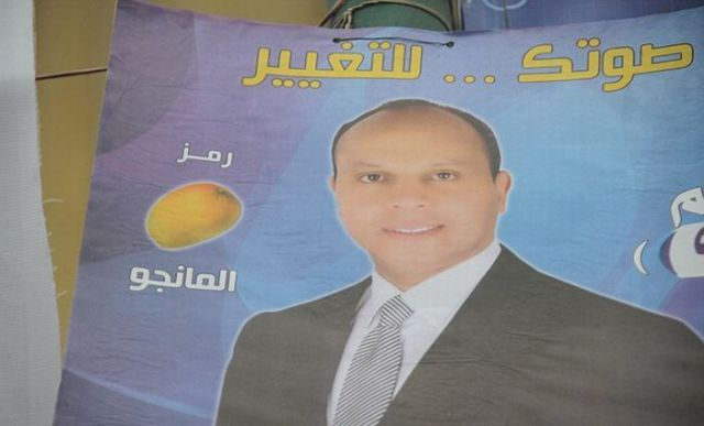 What Is So Special about Elections in Egypt