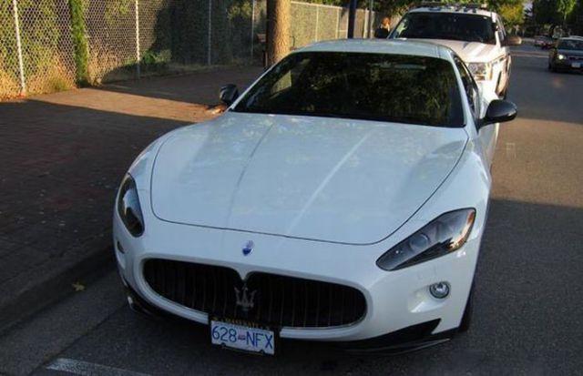 Illegal Street Racing Cars