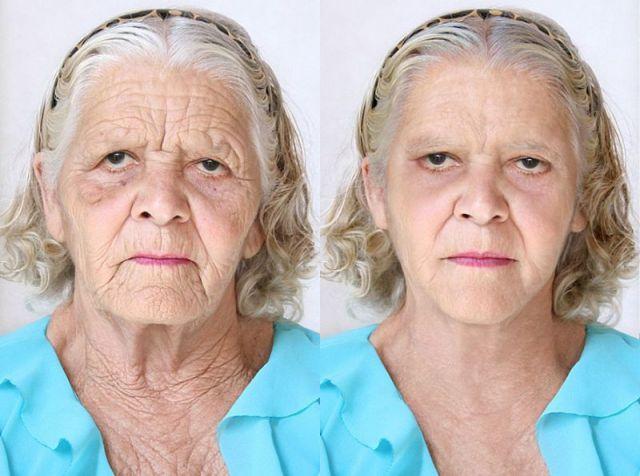 Fantasy vs Reality: Retouching Photos