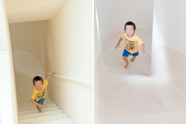 A Dream House for Children