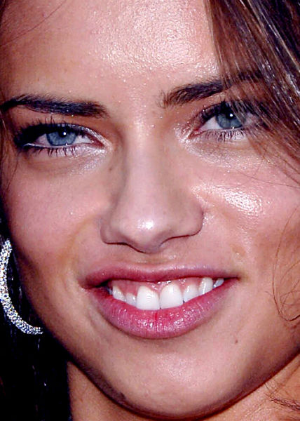 Too Close Celebrity Close-Up Shots