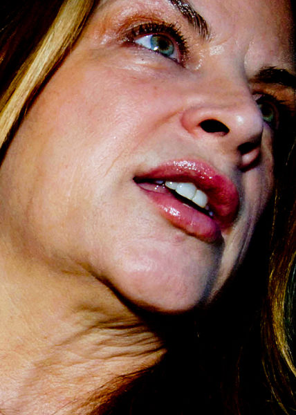 Too Close Celebrity Close-Up Shots 10 Pics - Izismilecom-2121