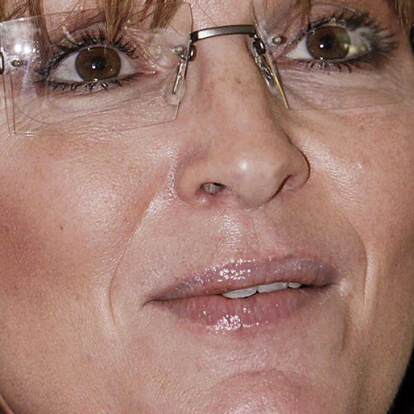 Too Close Celebrity Close-Up Shots (10 pics) - Izismile.com