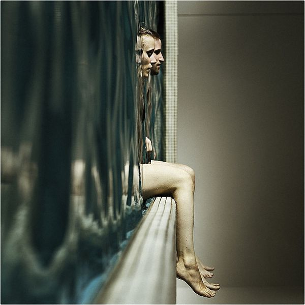 Mind Bending Photographic Optical Illusions