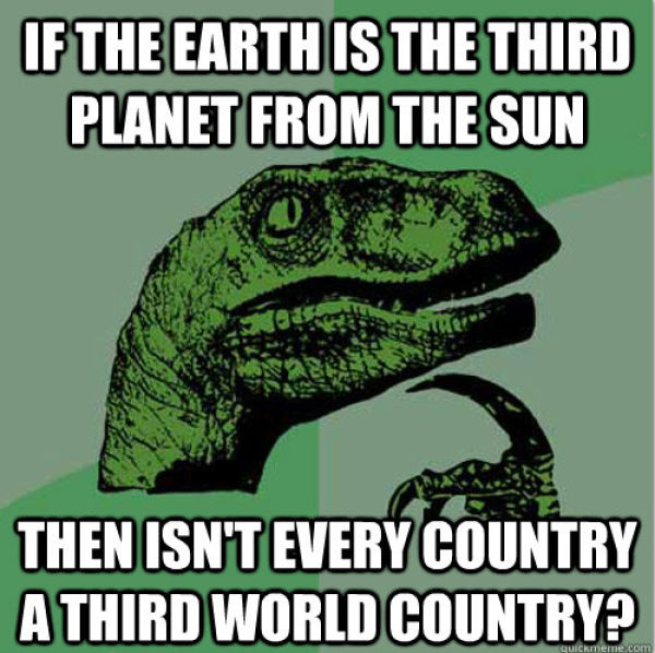 The Most Provoking and Challenging Questions by Philosoraptor