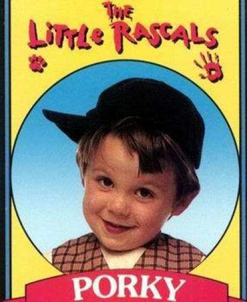 The Little Rascals: Then and Now