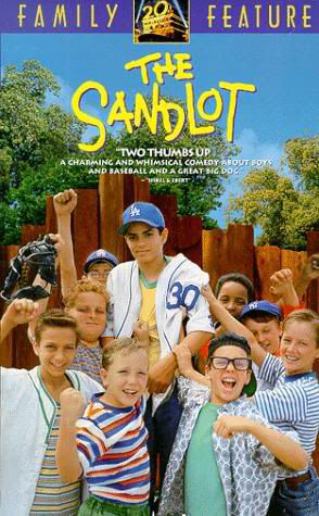 The Sandlot (1993): Then and Now