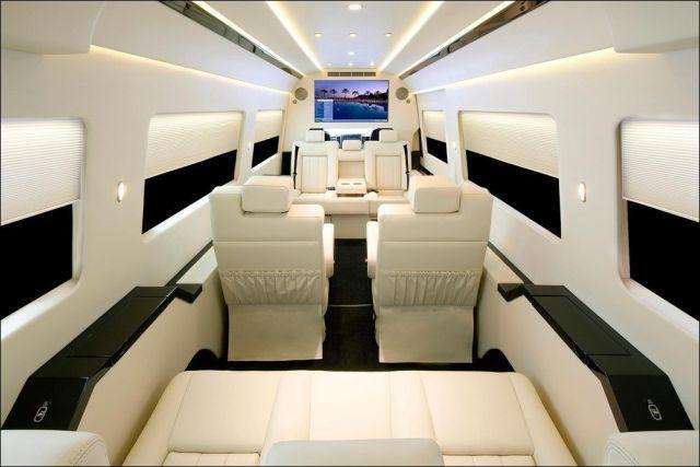 Is It A Jet Or A Van 24 Pics Izismile Com