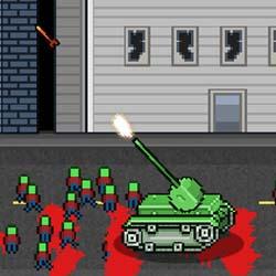 Zombie Avenue
