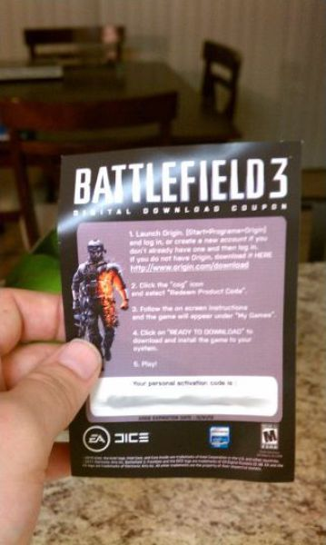 Battlefield 3 Delivers