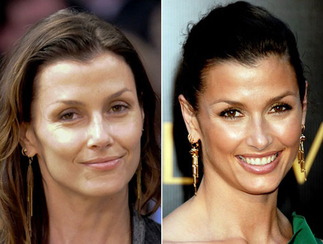 Celebrities With No Makeup A Reality Check 96 Pics