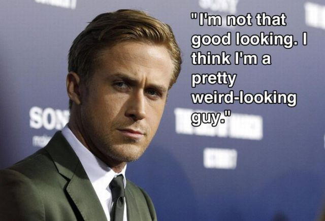 Celeb Quotes of 2011 That Sound Weird