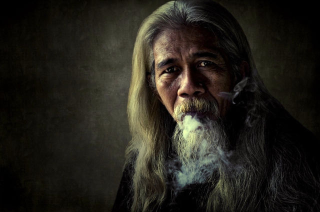 Incredible Portraits of People Worth Seeing